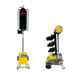 Find our products belonging to the category Portable Signals - Traffic Light System LZA 500-LED