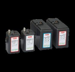 Air Alkaline Battery